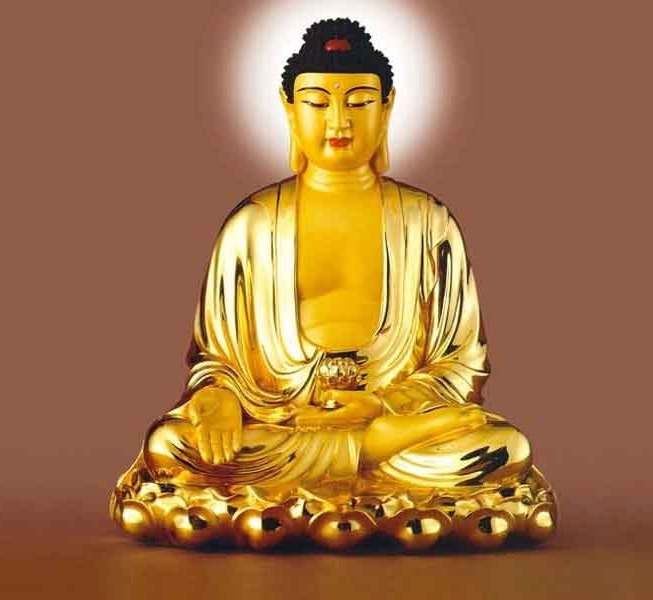 Phật Bản Mệnh Phật A Di Đà