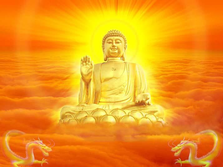 Chiêm bao thấy Phật Như Lai báo hiệu điều gì?