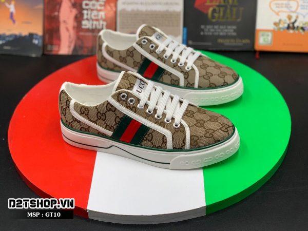 giày thể thao nam GUCCI GT10